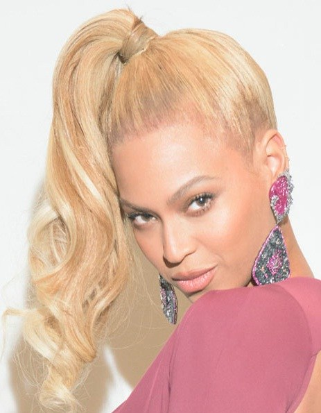 Beyonce Hairstyles Careforhair Co Uk