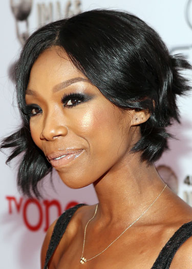 Brandy norwood bob hairstyles