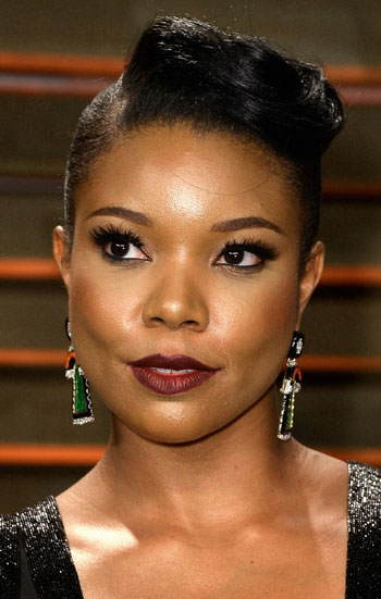 Gabrielle Union Hairstyles Careforhair Co Uk
