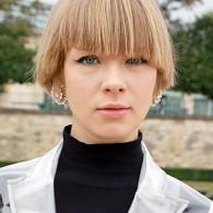 Vika Gazinskaya's