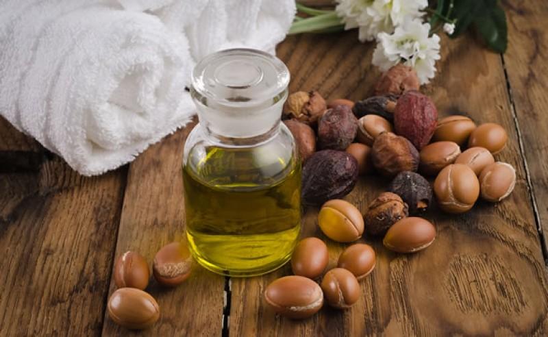 Argan Oil - Magical oil for perfect hair