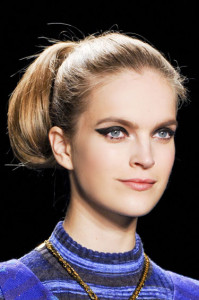 Fall 2013 Runway's Most Covetable Hairstyles