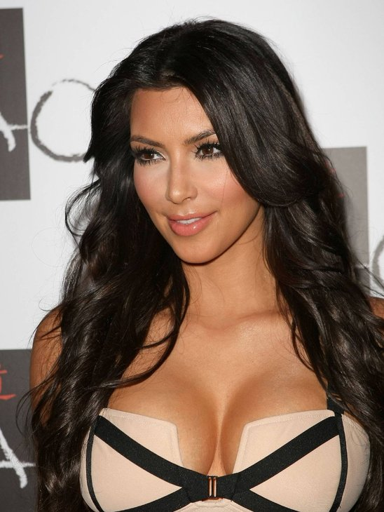Kim Kardashian Hairstyles Careforhair Co Uk